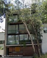 Departamento En Rentaen Benito Juárez, Mixcoac, Mexico, MX RAH: 22-1006
