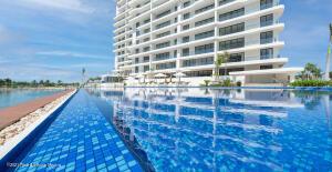 Departamento En Ventaen Cancun, Puerto Cancun, Mexico, MX RAH: 22-1064
