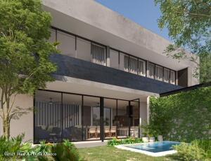 Casa En Ventaen Merida, Santa Gertrudis Copo, Mexico, MX RAH: 22-1076