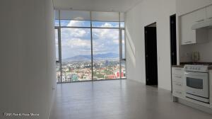 Departamento En Rentaen Miguel Hidalgo, Granada, Mexico, MX RAH: 22-972
