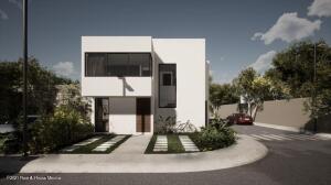 Casa En Ventaen El Marques, Zakia, Mexico, MX RAH: 22-1108