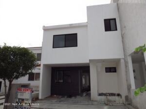 Casa En Ventaen Corregidora, Pedregal De Schoenstatt, Mexico, MX RAH: 22-1110
