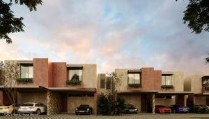 Casa En Ventaen Merida, Temozon Norte, Mexico, MX RAH: 22-1143
