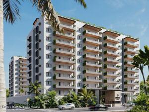 Departamento En Ventaen Cancun, Cancun Centro, Mexico, MX RAH: 22-1149