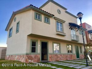 Casa En Ventaen El Marques, Real Solare, Mexico, MX RAH: 22-1163