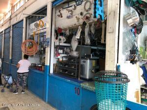 Local Comercial En Ventaen Miguel Hidalgo, Tacuba, Mexico, MX RAH: 22-1199