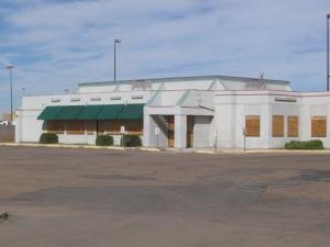 410 W Mikes Pike Street, Winslow, AZ 86047