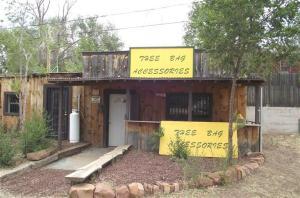 395 W Lewis Avenue, Ash Fork, AZ 86320
