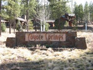 1993 W Museum Trail, Flagstaff, AZ 86001