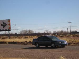 2600 W 3rd Street, Winslow, AZ 86047