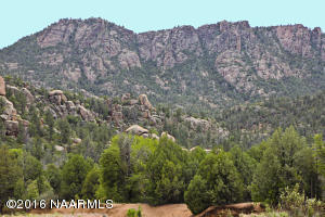 10100 E Granite Dells Road, Payson, AZ 85541