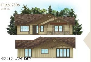 2308 Aspen Shadows Plan, Flagstaff, AZ 86001