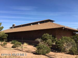 224 Papago Boulevard, Winslow, AZ 86047