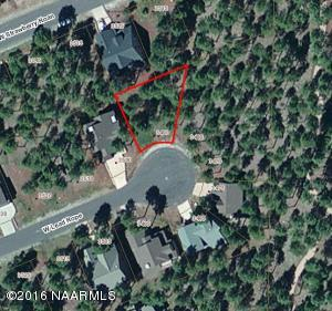 3490 W Lead Rope, Lot 62, Flagstaff, AZ 86005