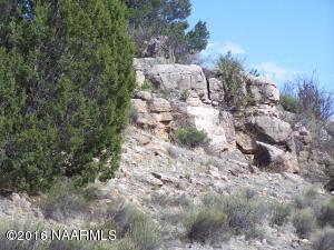 6808 S Roadrunner Lane, Williams, AZ 86046