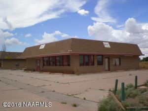 1308 E 3rd Street, Winslow, AZ 86047
