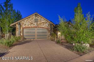 1507 E Castle Hills Drive, Flagstaff, AZ 86005
