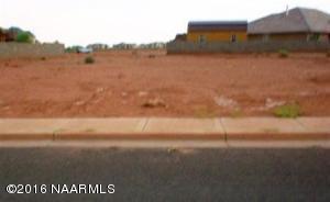 1903 Iron Horse Drive, Winslow, AZ 86047