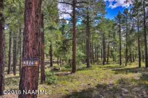 1729 S Pine Ridge Drive, Williams, AZ 86046
