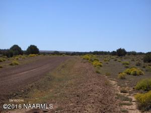 10550 W Abrazo, Williams, AZ 86046