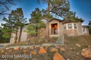 966 N Amberwood Street, Flagstaff, AZ 86004