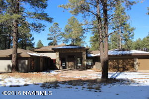 3705 W Dapple Grey, Flagstaff, AZ 86005