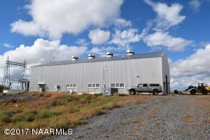 0 E Pump Station Road, Williams, AZ 86046