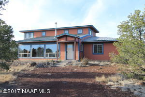 9168 N Independence Road, Williams, AZ 86046