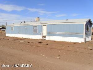 200 Madison Street, Winslow, AZ 86047