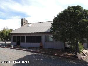 10317 N Covey Lane, Williams, AZ 86046