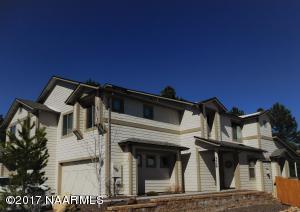 1124 N Flowing Springs Trail, Flagstaff, AZ 86004