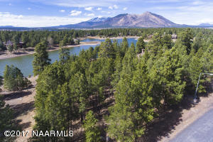 Exceptional Lot, Exception Views and and Outstanding Location in Lakeside Acres!