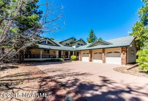 7280 Oakwood Pines Drive, Flagstaff, AZ 86004