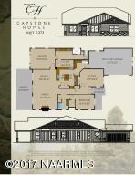 Plan 2373 Flagstaff Ranch Aspen Shadows, Flagstaff, AZ 86005