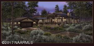 3909 S Clubhouse Circle, Flagstaff, AZ 86005