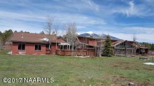 9415 W Antoinette Way, Flagstaff, AZ 86001