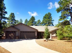 2933 W Castle Pines Drive, Williams, AZ 86046