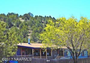2054 W Honeysuckle Road, Williams, AZ 86046