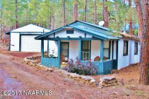1392 Park Drive, Mormon Lake, AZ 86038