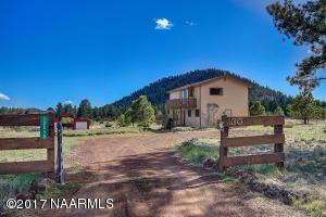 12658 Elkhorn Trail, Parks, AZ 86018