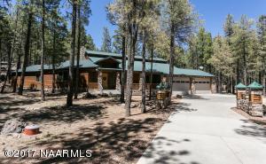 6600 W Belle Springs Way, Flagstaff, AZ 86001