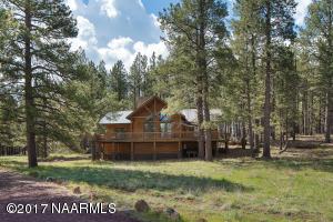 17242 Crowley Trail, Flagstaff, AZ 86001