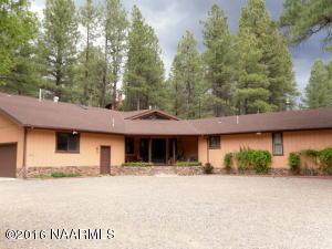 790 E Pinewood Boulevard, Munds Park, AZ 86017