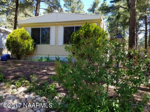 4486 E Crystal Drive, Flagstaff, AZ 86004