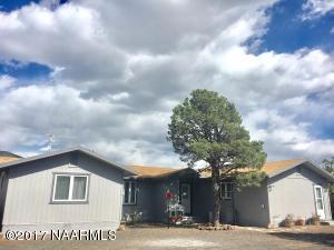 9736 N Stagecoach Drive, Williams, AZ 86046