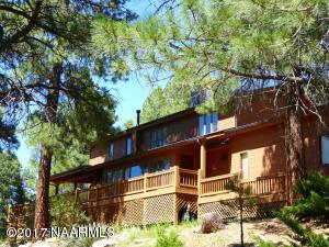 4700 Green Mountain Drive, Flagstaff, AZ 86004