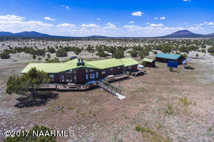 2651 Soaring Eagle Road, Williams, AZ 86046