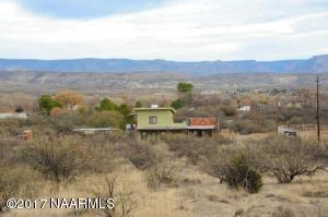 1471 S Salt Mine Road, Camp Verde, AZ 86322
