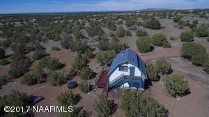 2958 Whitetail Loop, Williams, AZ 86046