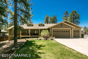 3998 S Holland Road, Flagstaff, AZ 86005